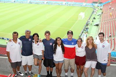 Brazil 6-7/2014
