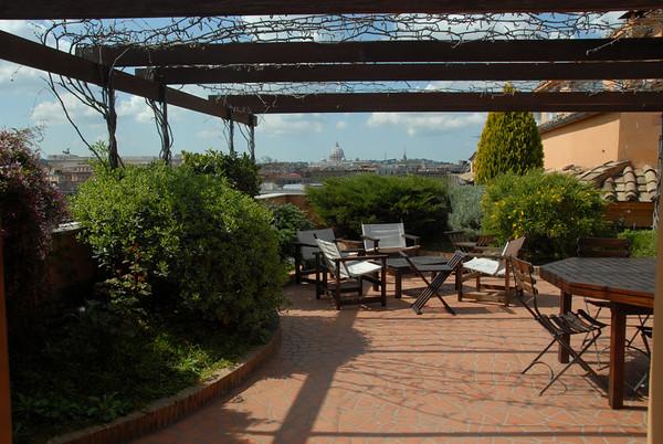 Nuovo appartamento a Roma