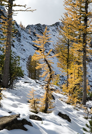 Longs Pass, Oct. 6, 2018