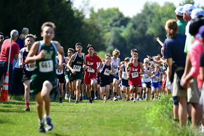 Clay Cross Country