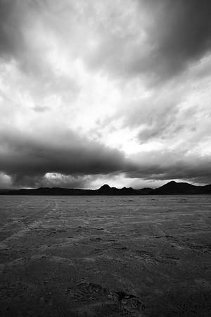 Salt Flats with Dennis - March 2014
