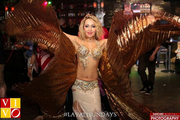 6-14-15 Vivo Lounge   Layali Sundays