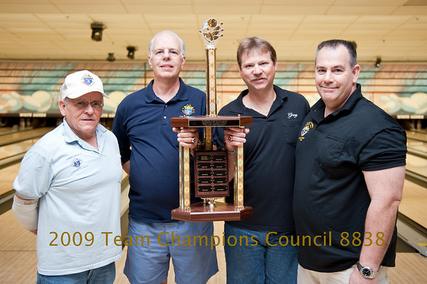 2010 (57th Annual) State Bowling Tournament