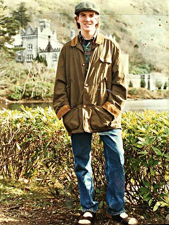 1996 - IRELAND W SEAN