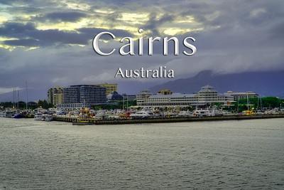 2019 03 10 | Cairns