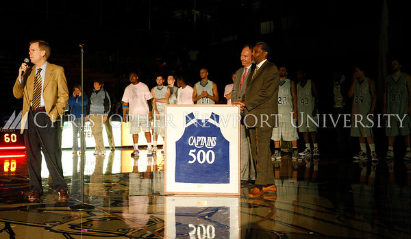 Men's Basketball 2009-2010
