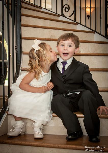 Daniel Kelsey Wedding