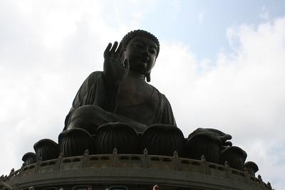 Day Trip to Lantau - 2 March 2007
