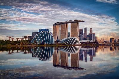 Singapore 2021