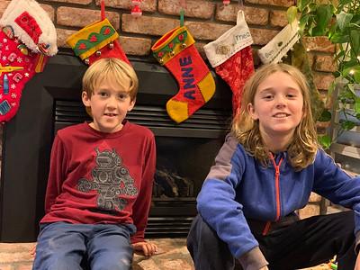 Christmas in Santa Cruz 2019