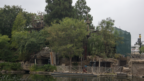 Disneyland Resort, Disneyland, Frontierland, Tom, Sawyer, Island