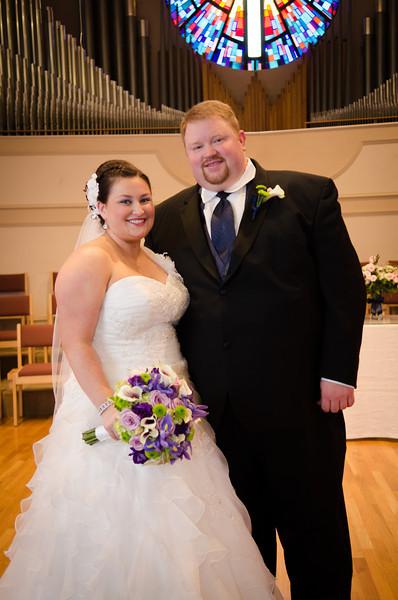 Mead Wedding