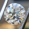 1.72ct Old European Cut Cut Diamond GIA L VS2 2