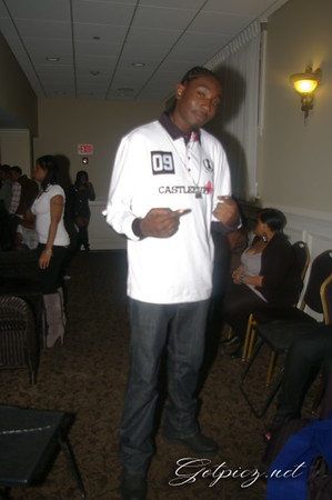 Cavalier Ball Room Young Money  Hosted by Kiss Dvd Nov 19 2010