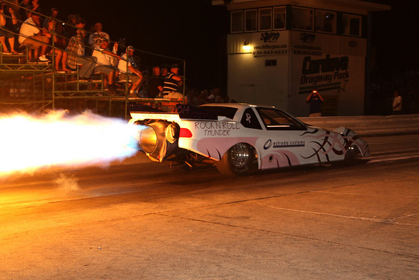 2010 Cordova 57th World Series of Drag Racing
