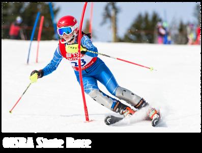 OISRA State Race