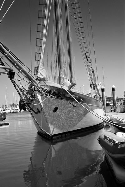 Sail Boats/ Fishing Boats