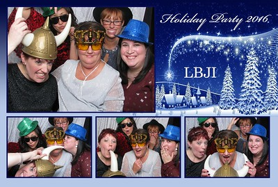 Lakeshore Bone & Joint Institute - Holiday Party 2016