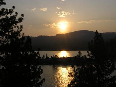 Loon Lake 2008