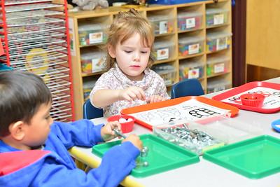SBPS - PK/Kindergarten/Elementary Photoshoot