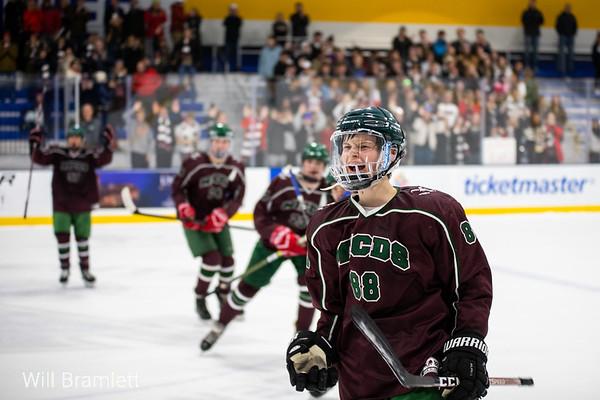 Ice Hockey: MICDS vs JBS
