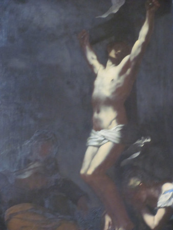 Europe - Jesus