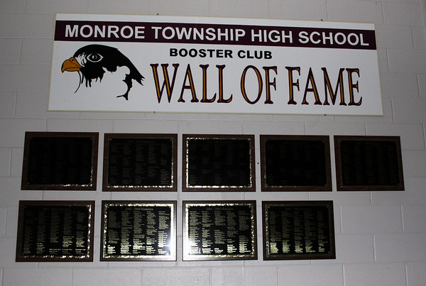 MTHS Sports Wall of Fame Sponsor