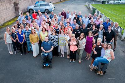 Reunion - Class of 79.