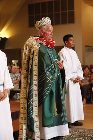 07-15-12 Installation for Fr. David Gaa as Pastor