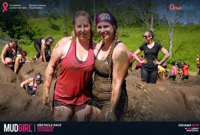 Mud Crals  2 1000-1030