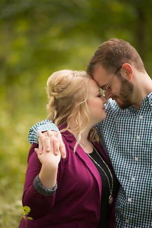 Tyler & Emily (Engaged) 9.27.15