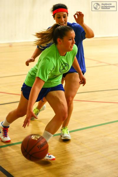Zog Basketball 04/14/14