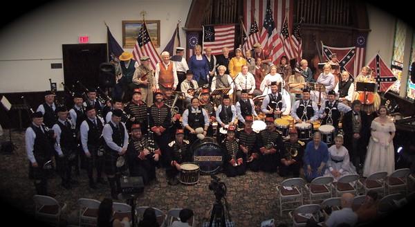CW Heritage Music Gathering 2018