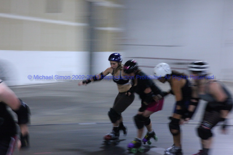 Arizona Roller Derby