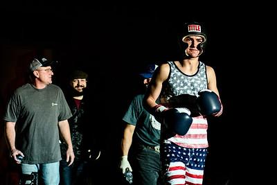 2017 West Side v. Marsh Valley Boxing
