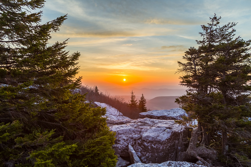 Bear Rocks Sunrise-1.jpg