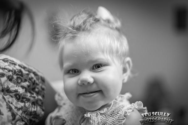 Ava (11 months, 1 week)