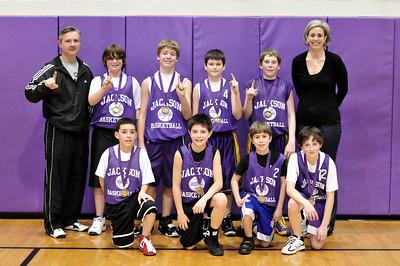 Varsity League Championship 2/7/2009