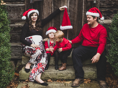 Carr's Christmas 2020