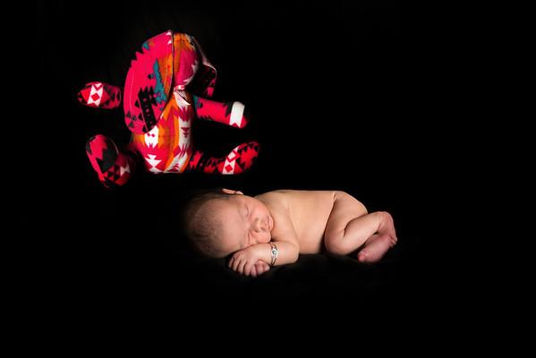 Atlas ~ Newborn