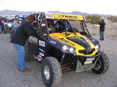 2012 Parker 250