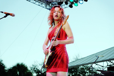 Ana Popovic Sea Blues Music Fest