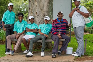 Tshwane Open Junior Tournament