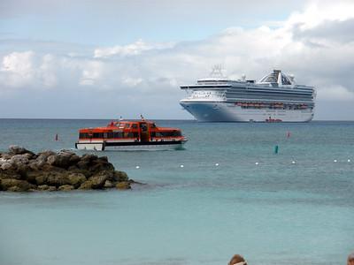 2012-02-30 - Princess Cays