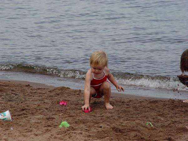 2004 Summer - Park Point - Duluth, MN
