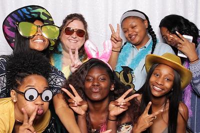 CCHS Senior Day