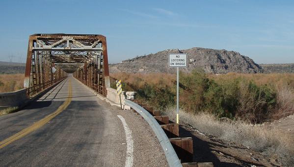 Southern Arizona 2008