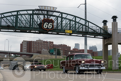 Route 66 Cruise