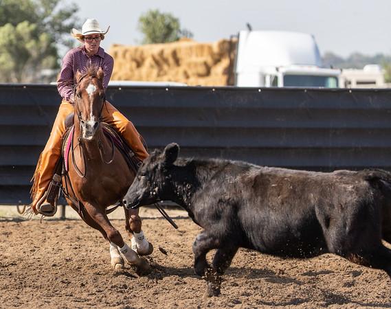 2020 South Dakota High School Finals Rodeo