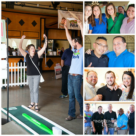 April 2017 | 7th Annual Putt Fore The Patch | The Cabbage Patch